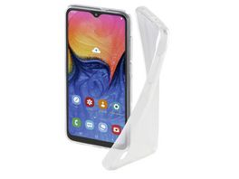 Cover Crystal Clear fuer Samsung Galaxy A10 Transparent