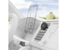 Universal Smartphone Halter Magnet Vent