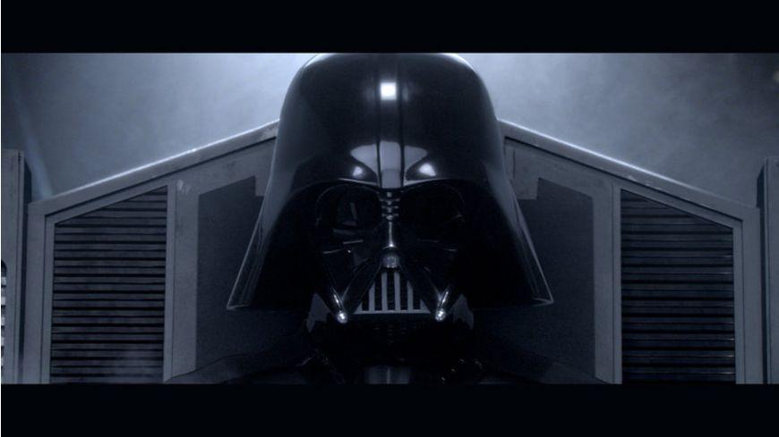 Star Wars Episode 3 Die Rache der Sith