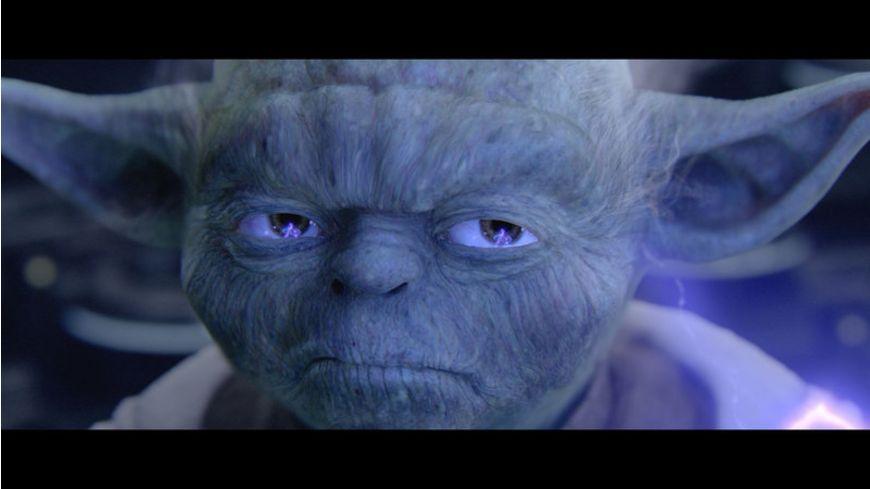 Star Wars Episode 3 Die Rache der Sith Bonus Blu ray