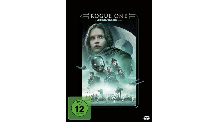 Rogue One A Star Wars Story Line Look 2020