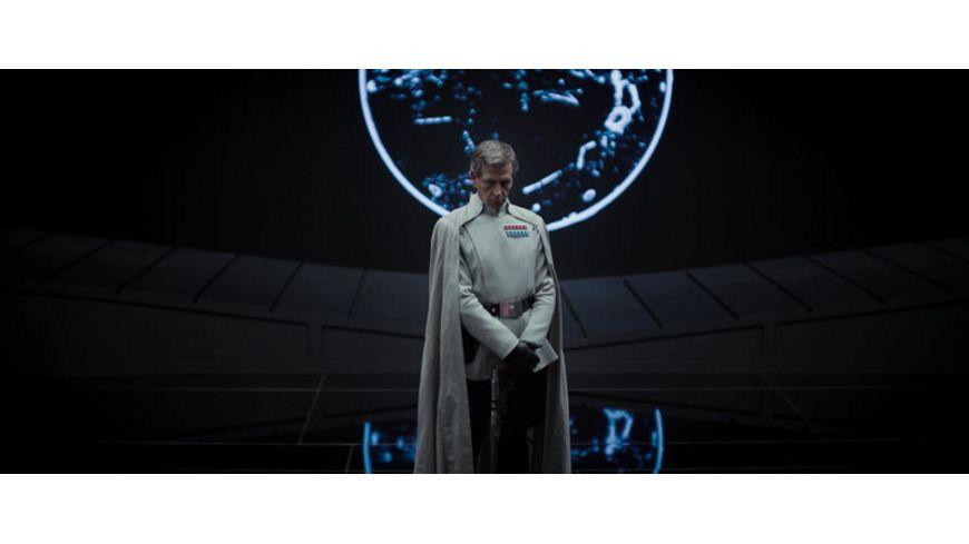 Rogue One A Star Wars Story Line Look 2020 4K Ultra HD Blu ray 2D Bonus Disc