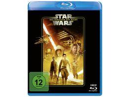 Star Wars Das Erwachen der Macht Line Look 2020 Bonus Blu ray
