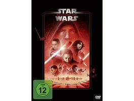 Star Wars Episode VIII Die letzten Jedi Line Look 2020