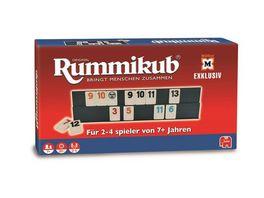 Jumbo Spiele Original Rummikub Classic Exklusive bei Mueller
