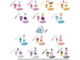Mattel Cloudees Sammelfigur Sortiment Serie 1 1 Stueck