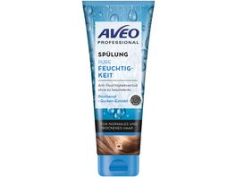 AVEO Professional Spuelung Pure Feuchtigkeit