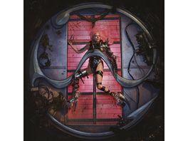 Chromatica Hardcover Book Ltd Deluxe Edt