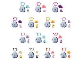 Mattel Cloudees Minis Sammelfigur Serie 1 1 Stueck
