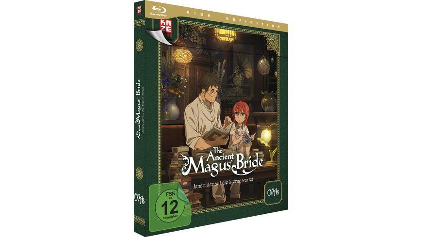 Ancient Magus Bride - Blu-ray Vol. 5 (OVA)