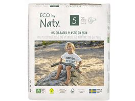 ECO by Naty Windeln Groesse 5