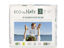 ECO by Naty Windeln Groesse 3