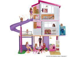 Mattel Barbie Traumvilla