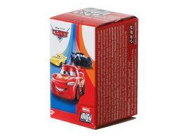 Disney Pixar Cars Mini Racers Blindpack Sortiment