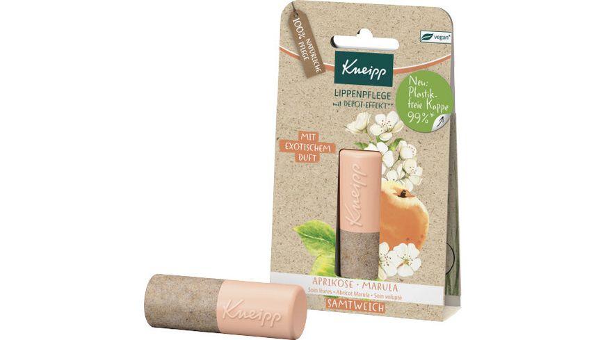 Kneipp Lippenpflege Samtweich
