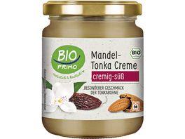 Bio Primo Bio Mandel Tonka Creme