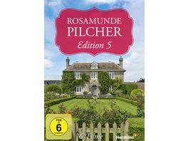 Rosamunde Pilcher Edition 5 3 DVDs