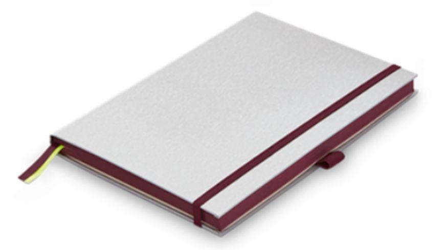 LAMY Notizbuch A5 Grey