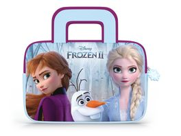 Pebble Gear Disney Die Eiskoenigin 2 Carry Bag