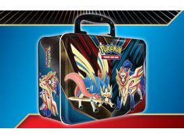 Pokemon Sammelkartenspiel Sammelkoffer Fruehling 2020