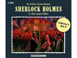Die Neuen Faelle Collector s Box 9 3CD