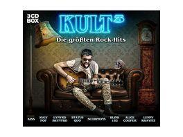 Kult3 Die Groessten Rock Hits