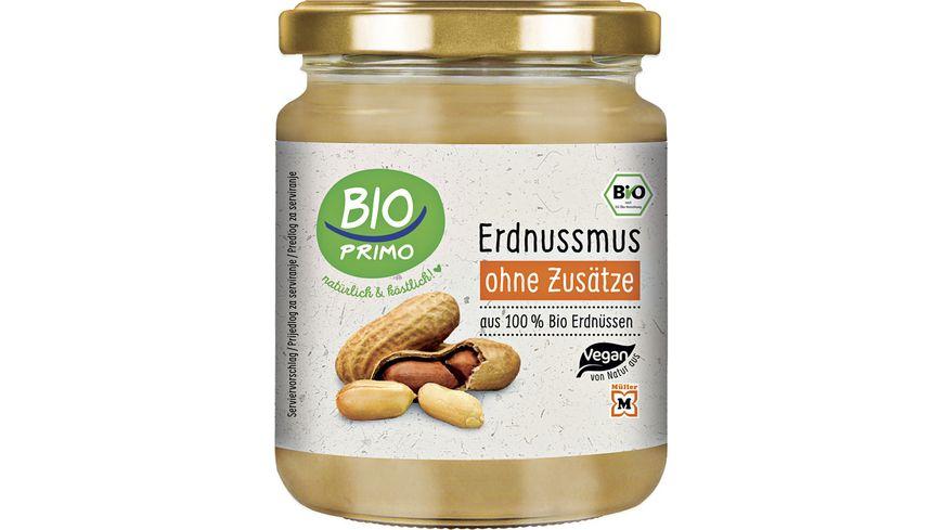 Bio Primo Bio Erdnussmus
