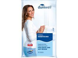 Duniwell Einmal Handtuecher