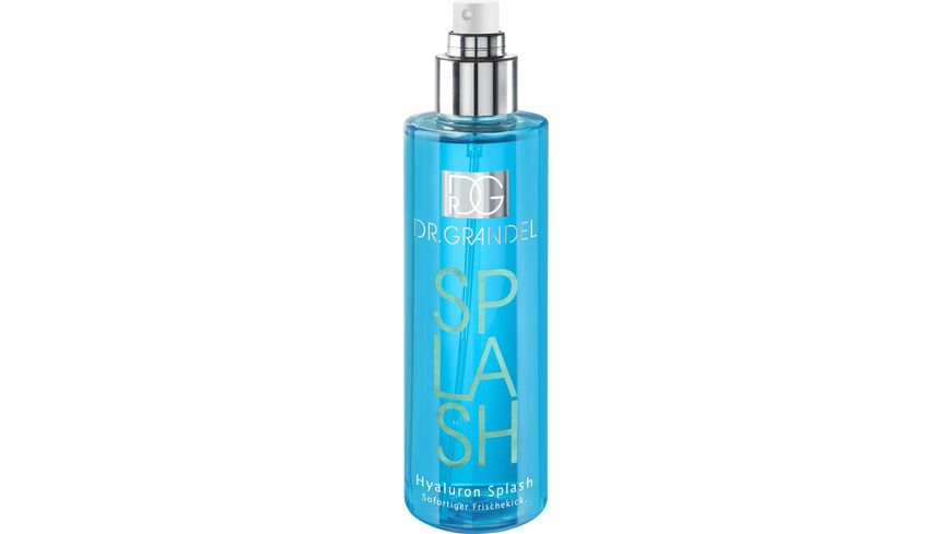 DR GRANDEL Hyaluron Splash Spray