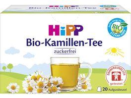 HiPP Bio Kamillen Tee