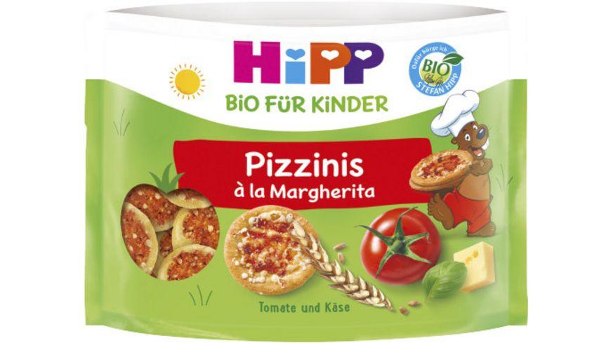HiPP Bio Pizzinis