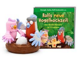 tonies Hoerfigur fuer die Toniebox Rolf Zuckowski Rolfs neue Vogelhochzeit