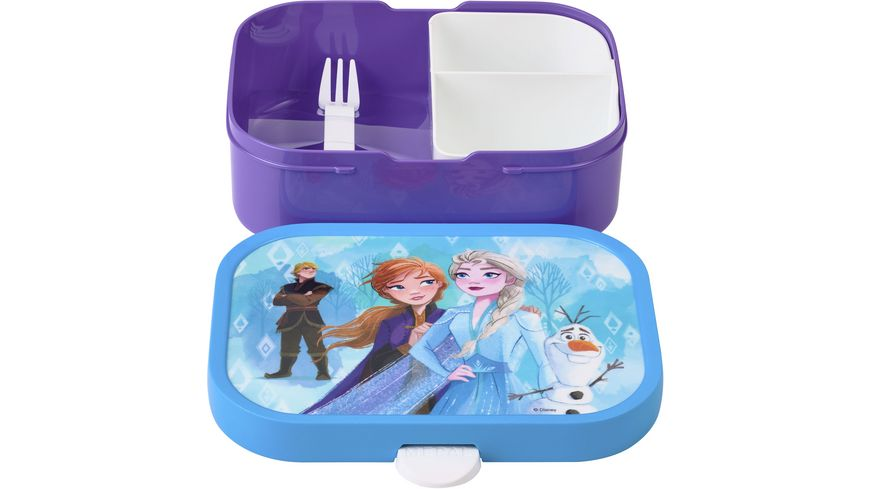 MEPAL Brotdose Campus Frozen 2