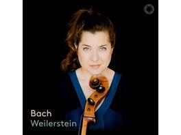 Bach Cellosuiten