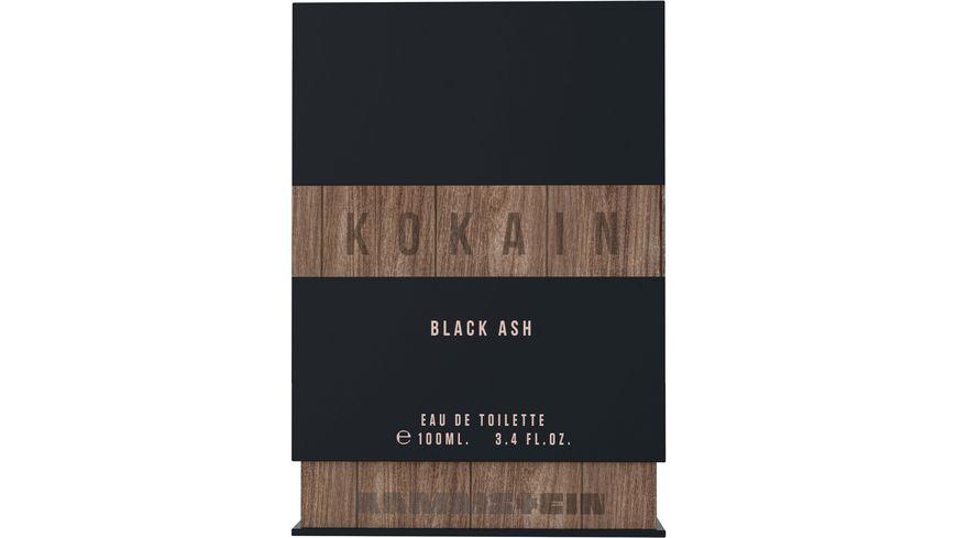 Rammstein Kokain Black Ash Eau de Toilette