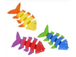 SwimWays Fish Styx 3 pack