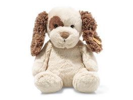 Steiff 083594 Soft Cuddly Friends Peppi Welpe 28 cm