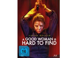 A Good Woman is Hard To Find 2 Disc Limited Collectors Edition Mediabook DVD