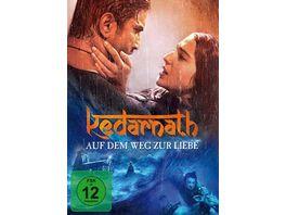 Kedarnath Auf dem Weg zur Liebe