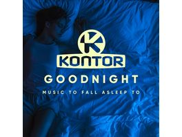 Kontor Good Night Music To Fall Asleep To