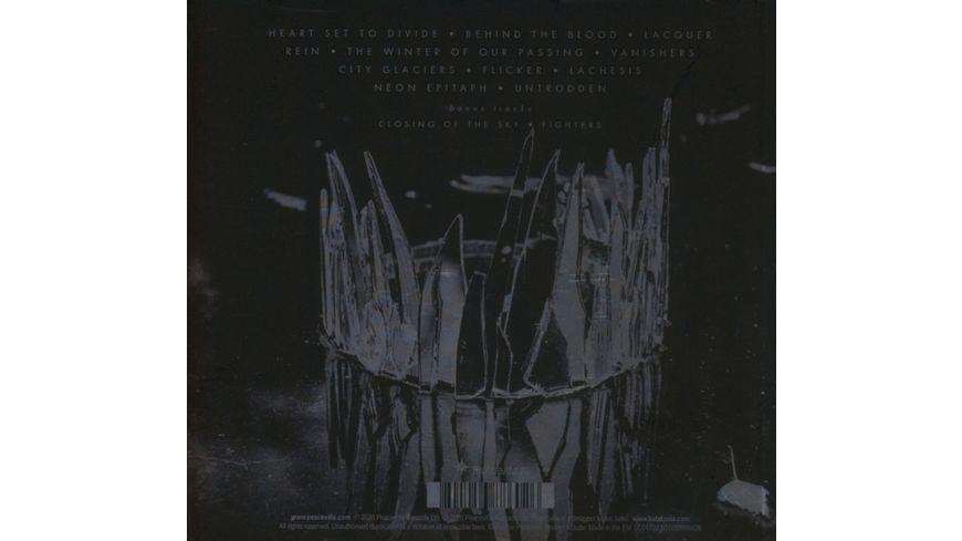 City Burials Ltd Mediabook