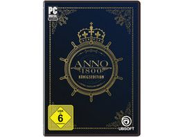 Anno 1800 Koenigsedition
