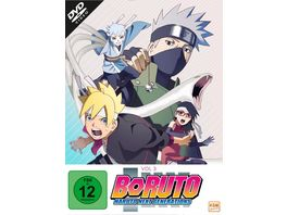 Boruto Naruto Next Generations Volume 3 Episode 33 50 3 DVDs