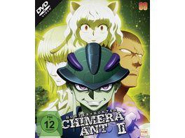 HUNTERxHUNTER Volume 9 Episode 89 100 2 DVDs