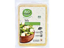 BIO PRIMO Bio Tofu Natur