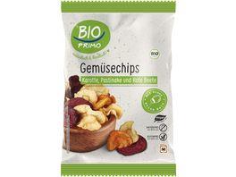 BIO PRIMO Bio Gemuesechips