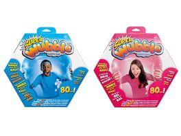 Goliath Toys Super Wubble Bubble Ball 1 Stueck sortiert