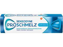 SENSODYNE ProSchmelz Zahnfleisch Plus