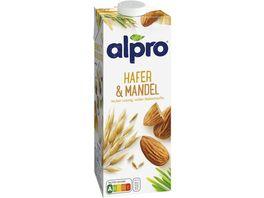 Alpro Drink Hafer Mandel