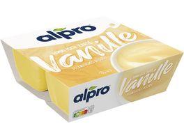 Alpro Dessert Soja Vanille